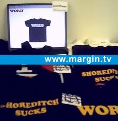 Word Shotgun.tv