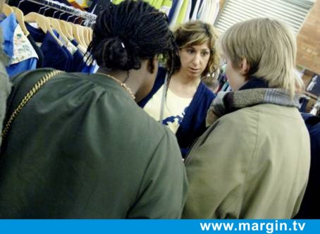 Margin London February 2007 + J.A.M.