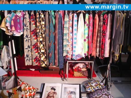 Margin London February 2007 + Global Guru