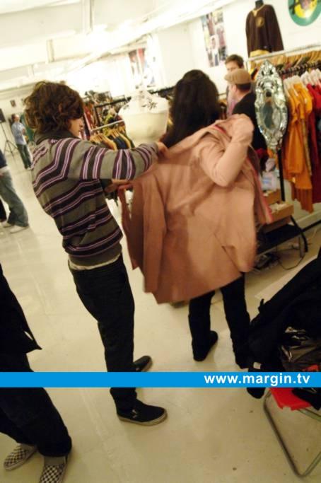 Margin London February 2007 + Yamama