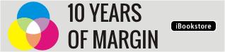 10 years of Margin London