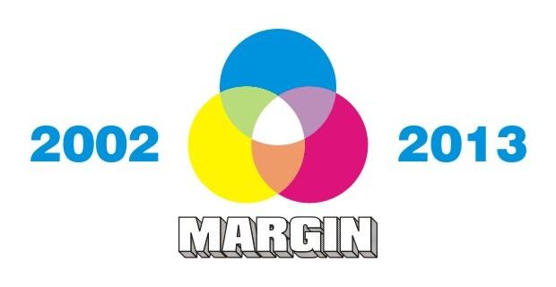 Margin London 2002 2013